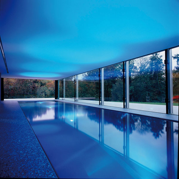 Innenbad individuell j d schwimmbad bau design gmbh for Pool design gmbh